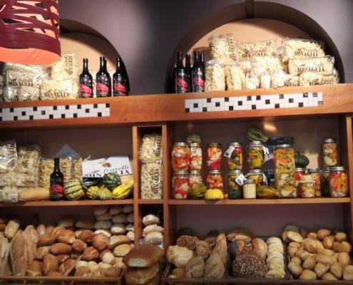 La Gastronomia Dal Ponte