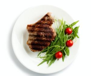 Bistecca Grigliata Gastronomia Dal POnte