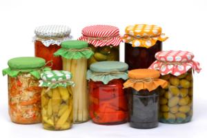 Conserve e Sottaceti Gastronomia dal Ponte